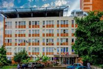 Spitalul Judetean Oradea