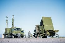 Radarul sistemului Patriot