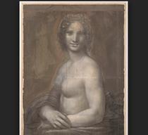 Monna Vanna sau Gioconda nuda