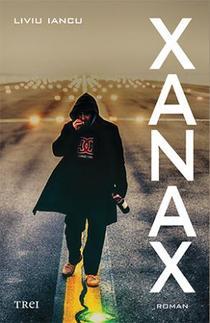 coperta Xanax