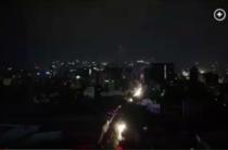 Pana de curent Caracas