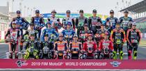 MotoGP, grila de start in sezonul 2019