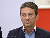 Radu Zamfir, directorul ANT