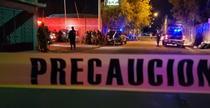 Atac armat in Mexic