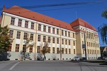 Colegiul Mihai Eminescu din Satu Mare