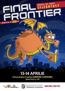 Final Frontier 8