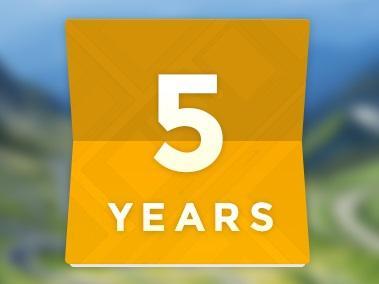 5 ani de la infiintarea sediului zonal din Cluj