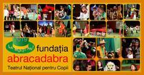 Teatrul Naţional pentru Copii ABRACADABRA -18 ani