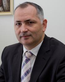 Calin Ile, managerul jotelului Ibis Gara de Nord