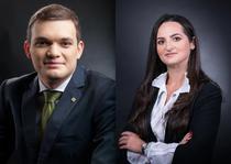 Mihai Stanescu, Cornelia Deaconescu