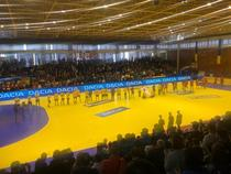Romania vs Lituania (handbal masculin)