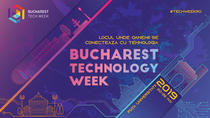 Bucharest Tech Week 2019