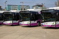 Autobuze electrice Cluj 12