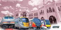 Trenuri din Malaezia