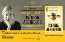 Istoria albinelor, de Maja Lunde