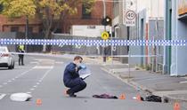 Atac armat in Australia