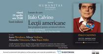 Seara italiana: Lecţii americane. Șase propuneri pentru următorul mileniu de Italo Calvino