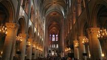 Notre Dame, interiorul