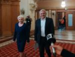 Dragnea și Dăncilă, CEX
