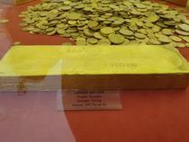Lingor de aur Romania