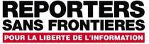 Logo Reporteri fara Frontiere