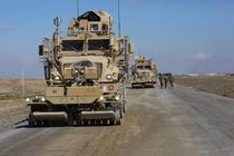 MRAP MaxxPro in Afganistan