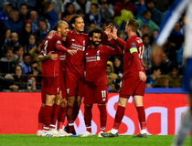 Liverpool, in semifinalele Champions League