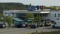 Luare de ostatici într-un supermarket din Franta