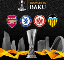 Echipele calificate in semifinalele Europa League