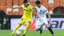 Andrei Ratiu, debut pentru Villarreal