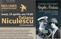 'Regele și Duduia. Carol II și Elena Lupescu dincolo de bârfe și clișee' de Tatiana Niculescu