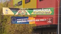 Campanie europarlamentare