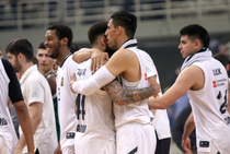 Real Madrid, in Final Four-ul Euroligii masculine