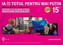 Telekom - Pachetul Complet