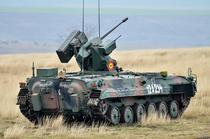 Masșina de Luptă a Infanteriei - MLI 84M Jderul