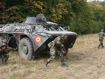 Militari romani