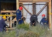Cadavru gasit intr-un put minier din Cipru