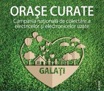Orase Curate - Galati