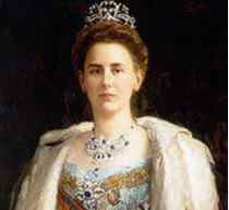Wilhelmina a Tarilor de Jos
