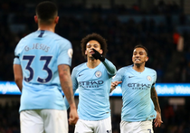 Manchester City, inca o victorie in Premier League