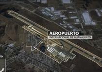 Jaf aeroport Guanajuato