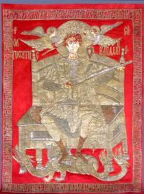 stindard Stefan cel Mare
