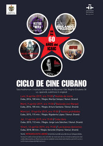 Ciclo de cine cubano 2019
