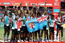 Echipa de rugby în VII a statului Fiji