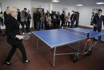 Dancila ping-pong