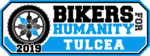 Bikers for humanity 2019
