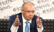 Dan Mihalache, ambasadorul României la Londra