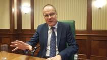 Tibor Navracsics, comisarul european pentru educație
