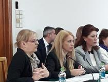 Mihaela Triculescu, sefa ANAF