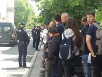 proteste Arad